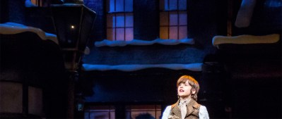 "Guthrie Theater's 2015 ""Christmas Carol"" Doesn't Miss a Beat"