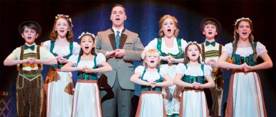 "Ordway's ""Sound of Music"" summons old-world charm"
