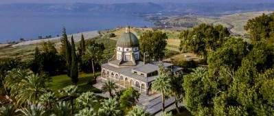 Science Museum of Minnesota's Omnifest Takes Enlightening Trip to Jerusalem
