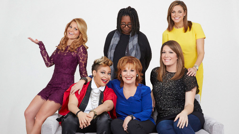 An Update on Daytime TV for All You 9-5-ers