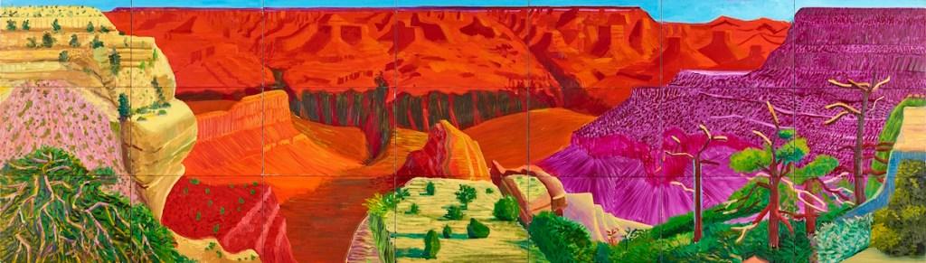 """Seeing Nature"": Minneapolis Institute of Art Celebrates Landscapes"