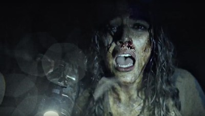 """Blair Witch"" Super-Sizes the Terror"