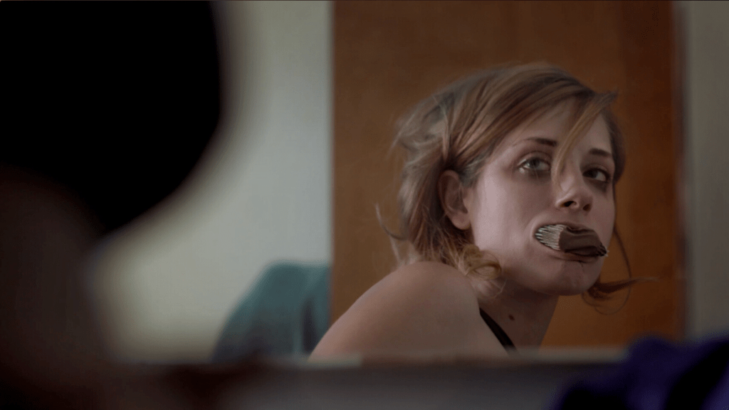 """Binge"" Explores Eating Disorders with Humor"
