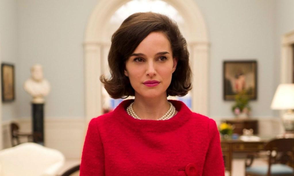 """Jackie"": Ingmar Bergman in the White House"