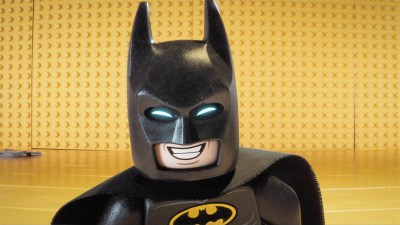 """The Lego Batman Movie"" Lets the Caped Crusader Live a Little"