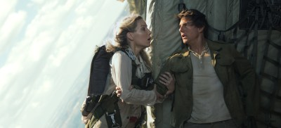 """The Mummy"" Is Really Not What 2017 Needs"