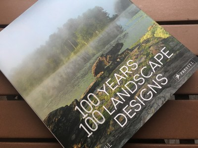 """100 Years, 100 Landscape Designs"" Makes You Look, and Think"