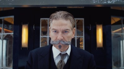 "Kenneth Branagh's ""Murder on the Orient Express"" Is Everything You'd Hope, and Fear, It Would Be"