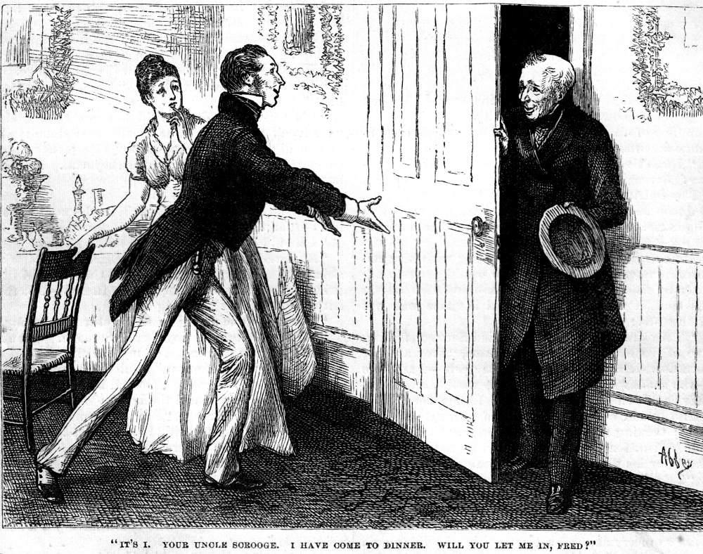 "Christmas Audiobook Review: Charles Dickens's ""A Christmas Carol"""