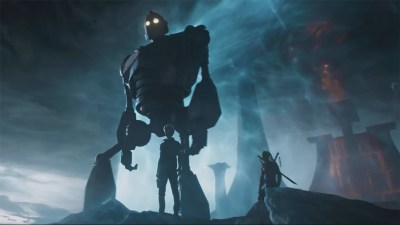 """Steven Spielberg's """"Ready Player One"""" Needs a Hard Reset"""