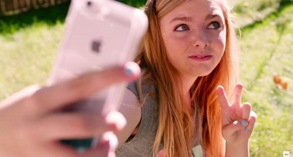 """Eighth Grade"" Celebrates the Small Victories That Add Up"