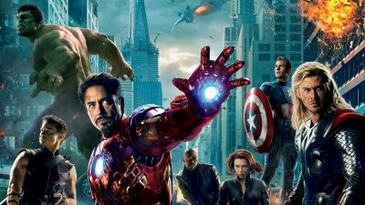 """Movie Review: """"The Avengers"""": Joss Whedon Produces a New Superhero Classic"""