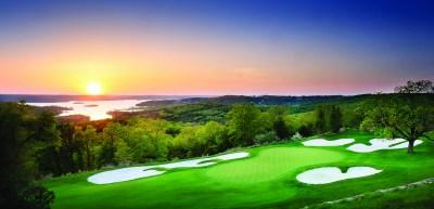 Do Golfers Go To Heaven? (An Unfinished Novel)