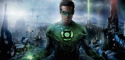 "Movie Review: ""Green Lantern"" is Dim"