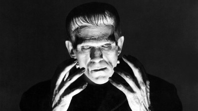 "Halloween Audiobook Review: ""Frankenstein; or, the Modern Prometheus"""