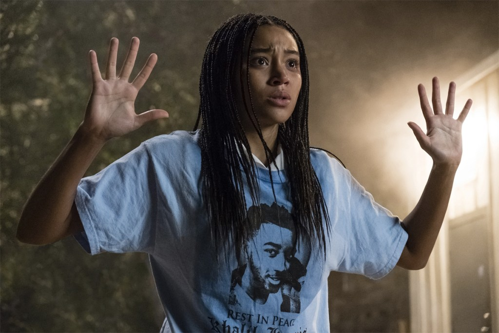 "Movie Review: ""The Hate U Give"" is an American Tragedy with an Empowering Message"