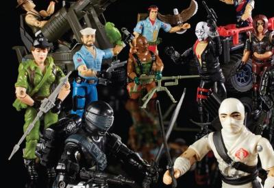 Book Review: How Much Do You Need To Know About G.I. Joe?