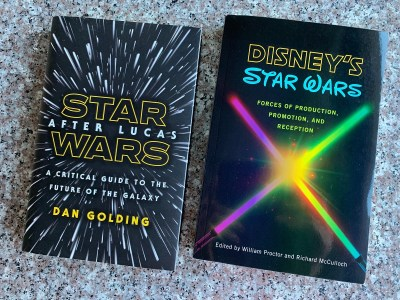 Book Review: Did Disney Save Star Wars? The Question is Academic.