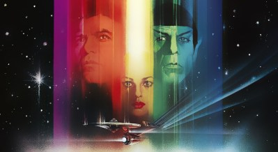 "Audiobook Review: Gene Roddenberry's ""Star Trek: The Motion Picture"" Novelization Gets a Randy Reading For Its 40th Birthday"