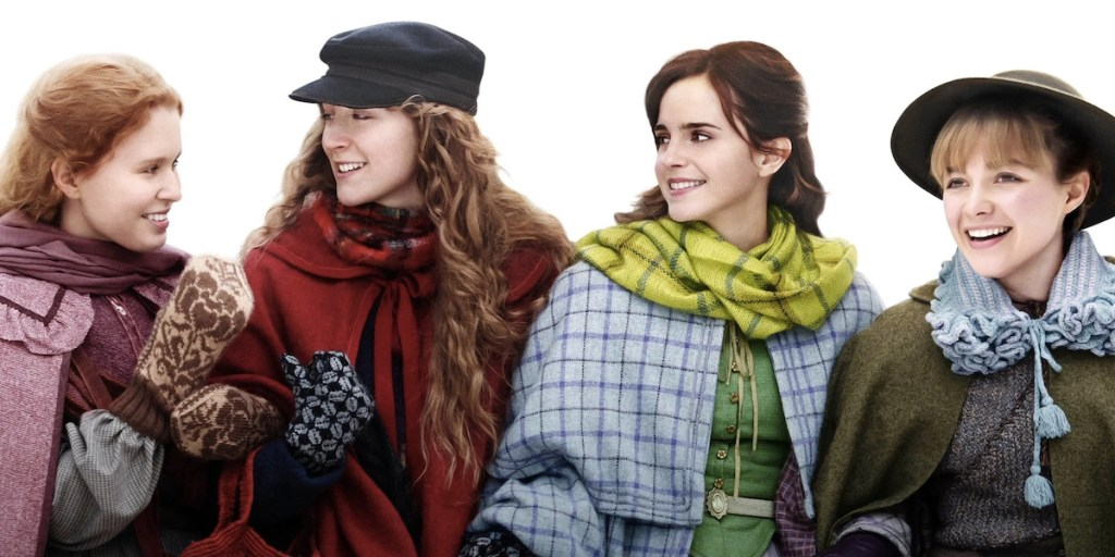 "Movie Review: Greta Gerwig's ""Little Women"" Has a Transcendent(alist) Sweep"