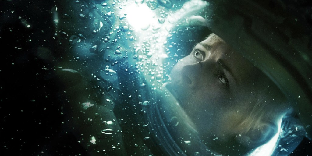 "Movie Review: Six Movies ""Underwater"" Is Similar To But Worse Than"