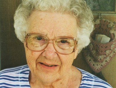 My Grandmother, New Ulm, and the Life of a Community