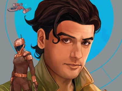 "Audiobook Review: ""Poe Dameron: Free Fall"" Fills In the Story of All That Shifty Stuff"