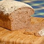Tangled Nest bread recipe