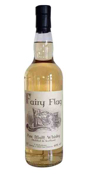 Fairy Flag Pure Malt Whisky-40-Vol.-%-thetankcompany-de