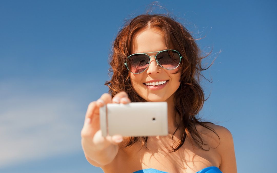 Be in the picture with our latest Tanning Shop App