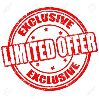 £££'s off 100 Minute Package Deals – 1 Day Only at The Tanning Shop!