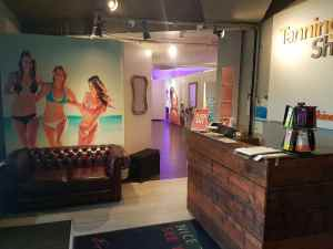 Dundrum Tanning Shop Modern New Store