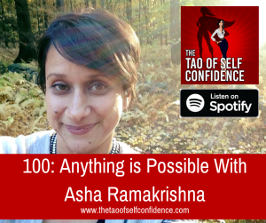Anything is Possible With Asha Ramakrishna