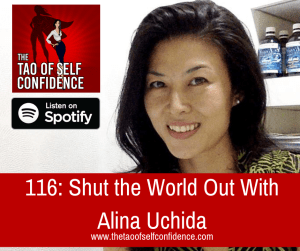 Shut the World Out With Alina Uchida