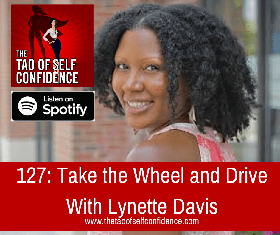 Take the Wheel and Drive With Lynette Davis