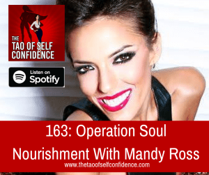 Operation Soul Nourishment With Mandy Ross