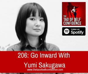 Go Inward With Yumi Sakugawa