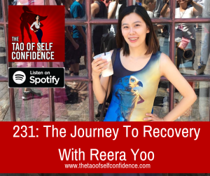 The Journey To Recovery With Reera Yoo