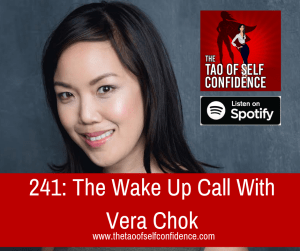 The Wake Up Call With Vera Chok