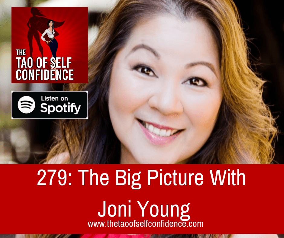 The Big Picture With Joni Young