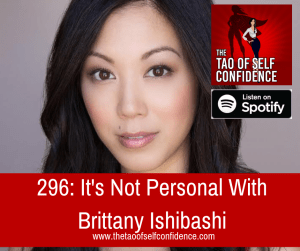 It's Not Personal With Brittany Ishibashi