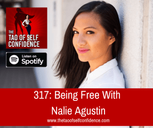 Being Free With Nalie Agustin