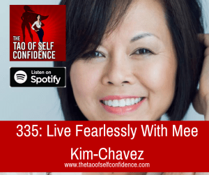 Live Fearlessly With Mee Kim-Chavez