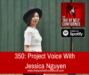 Project Voice With Jessica Nguyen