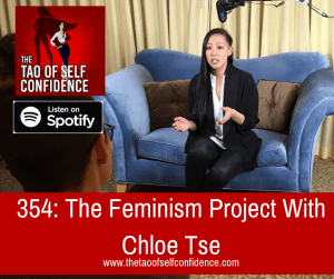 The Feminism Project With Chloe Tse