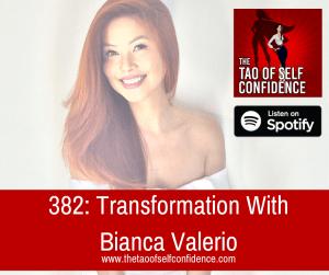 Transformation With Bianca Valerio