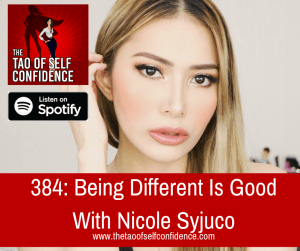 Being Different Is Good With Nicole Syjuco