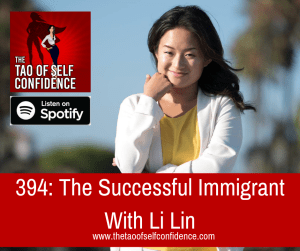 The Successful Immigrant With Li Lin