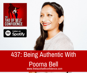 Being Authentic With Poorna Bell