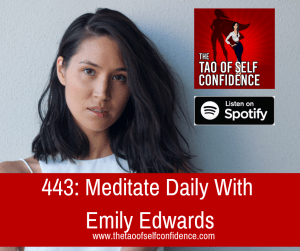 Meditate Daily With Emily Edwards